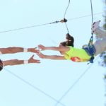 Maya_Trapeze Catch